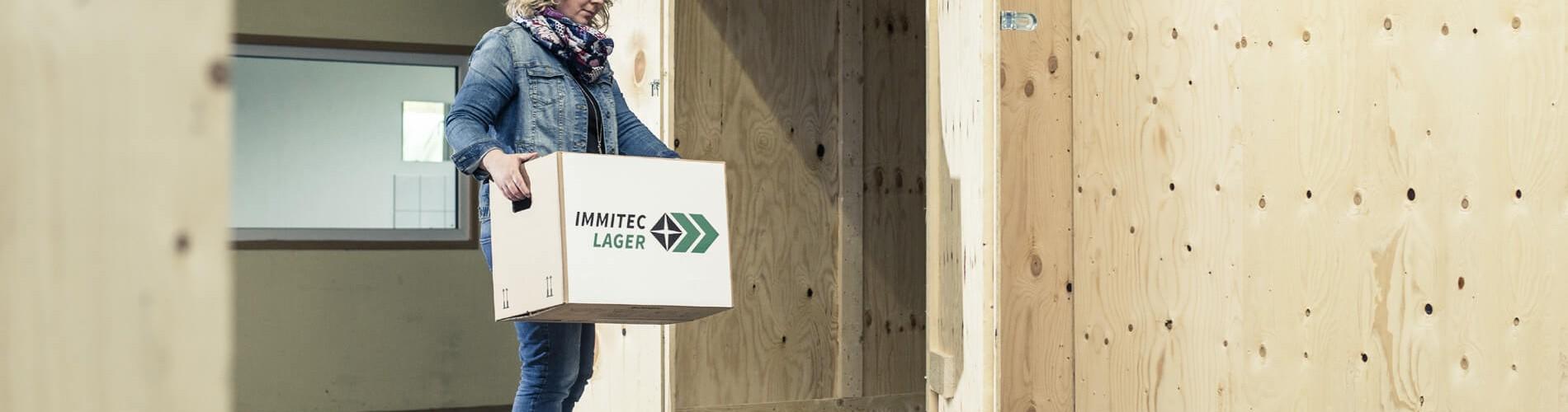 Lagerraum in Thüringen mieten
